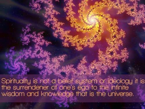 Divine Human Oneness